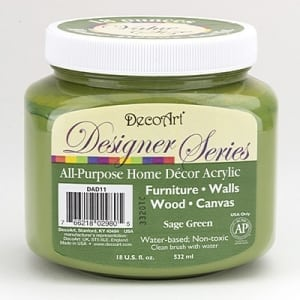 Designer series DecoArt 532ml