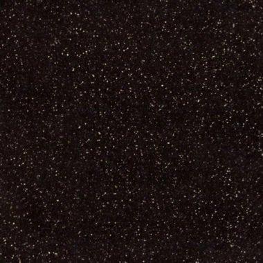 Siser Moda Glitter Black 100 x 50cm