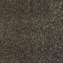 Siser Moda Glitter Silver black 100 x 50cm