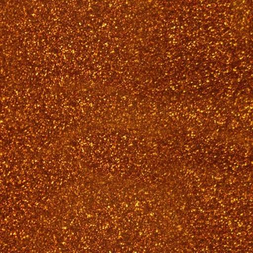 Siser Moda Glitter Copper 100 x 50cm