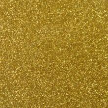 Siser Moda Glitter Old Gold 100 x 50cm