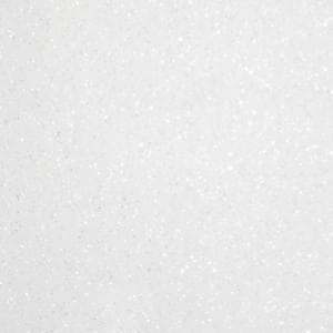 Siser Moda Glitter White 100 x 50cm