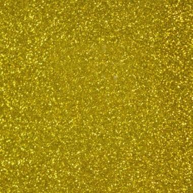 Siser Moda glitter Gold 100 x 50cm