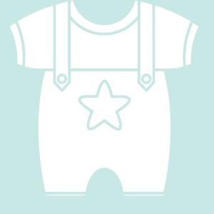 Baby- en peuterkleding